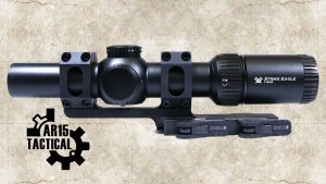 American Defense Manufacturing AD Recon-X Scope Mount