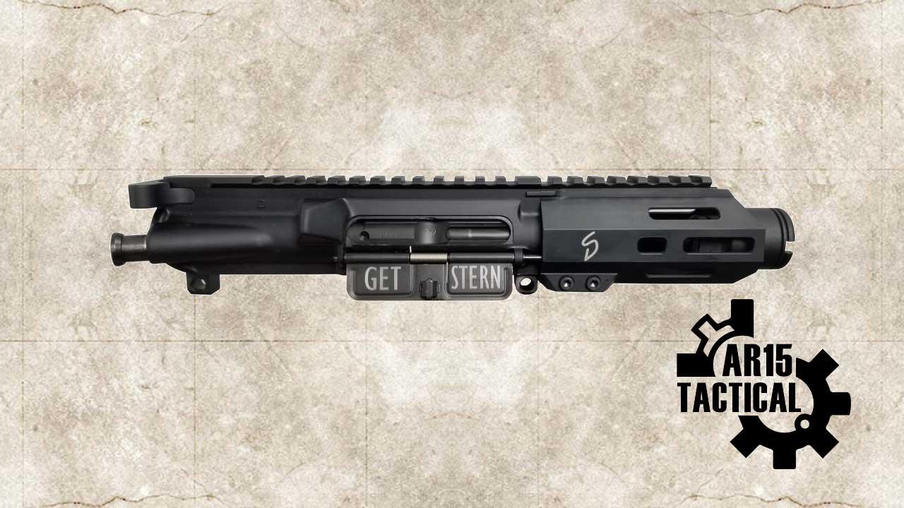 9mm AR15 | AR15Tactical com
