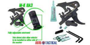 Milazzo-Krieger M-K IIA3 Trigger