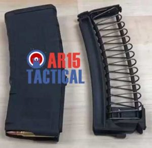 MEAN ARMS ENDOMAG 9MM PMAG INSERT