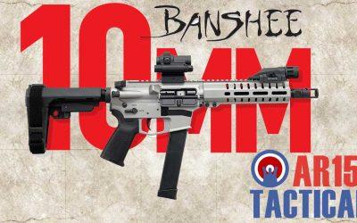 CMMG Banshee 10mm AR