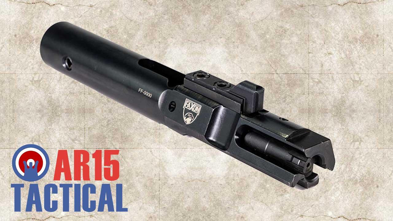 Faxon Firearms 9mm Bolt Carrier Group